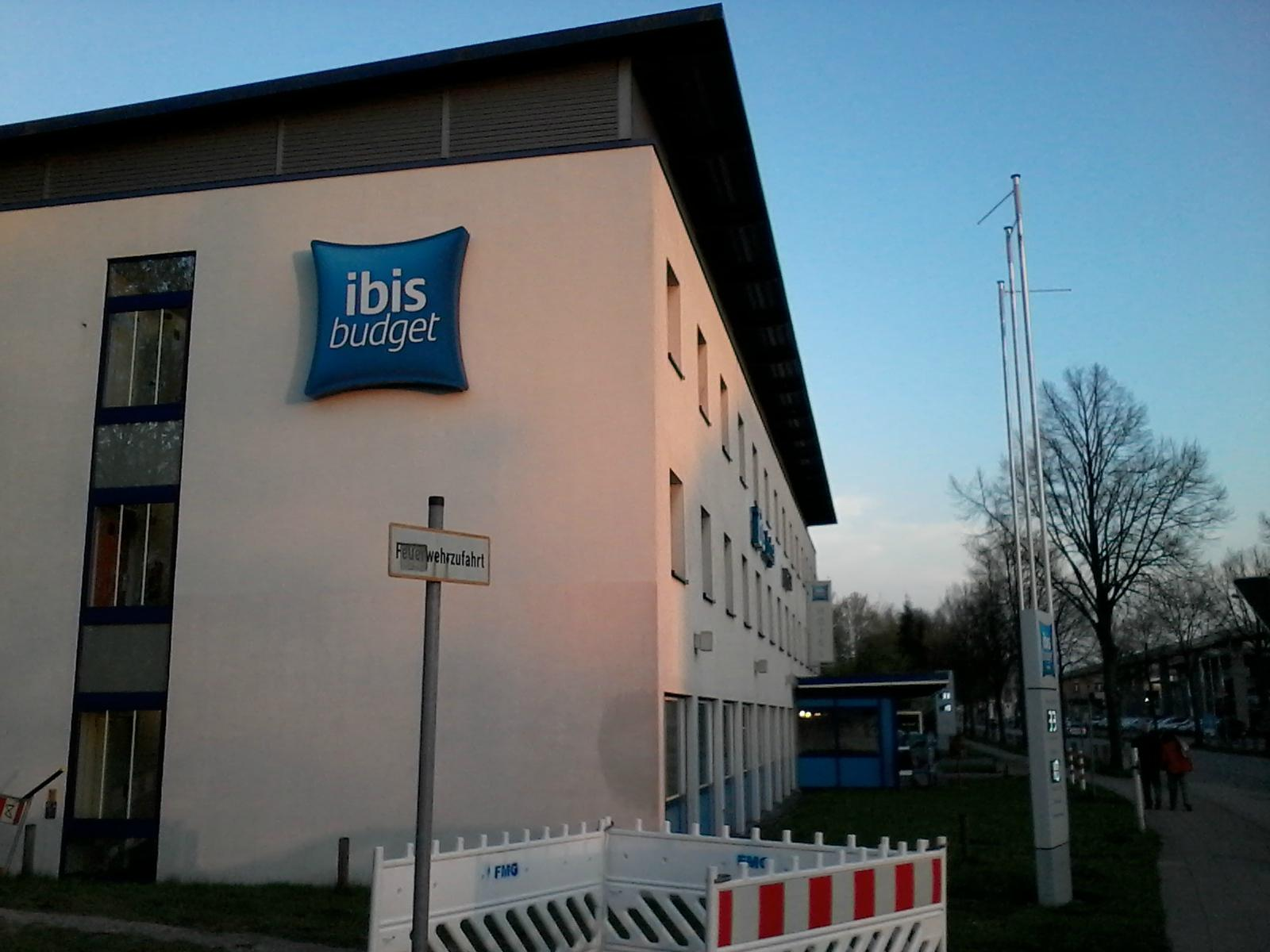 Ibis Budget Luebeck City Sued
