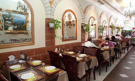 Lebanon Flower Cafeteria & Restaurant
