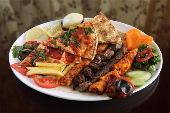 Al Marhabani Mandi & Traditional Foods