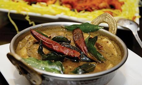 Chingaar Restaurant