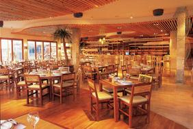 Flooka Restaurant
