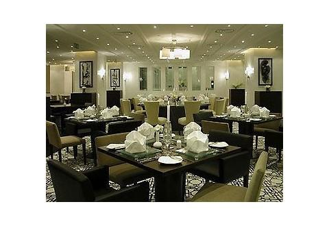 Al Anood Restaurant