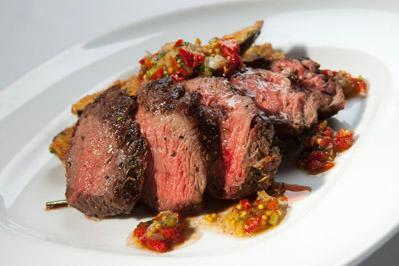 Lamb Roasting Restaurant