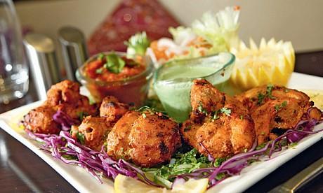 Kebabs & Kurries