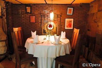 Chi-Kua Restaurant Bar