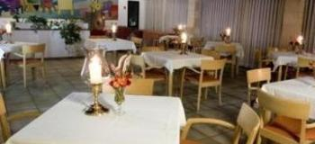 Hotel Ramat Rachel Restaurant