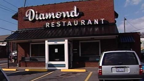 The Diamond Restaurant