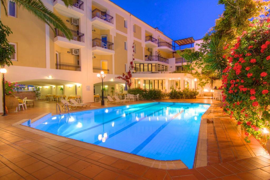 포테자 호텔