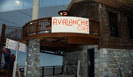 Avalanche Cafe