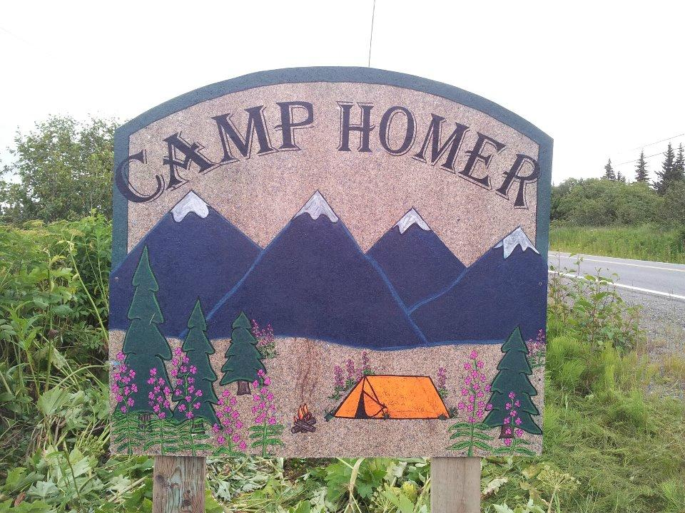 Camp Homer