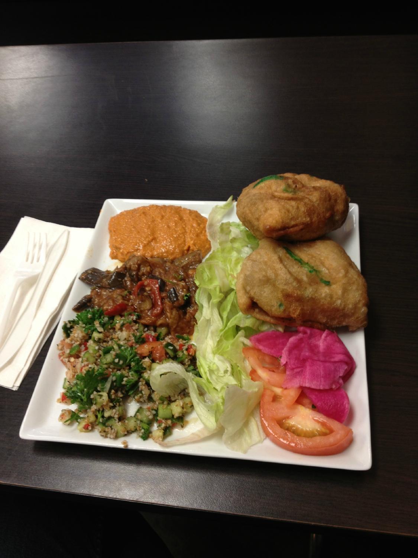 Almadina egyptian cuisine for Almadina egyptian cuisine