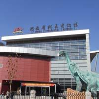 Henan Geological Museum