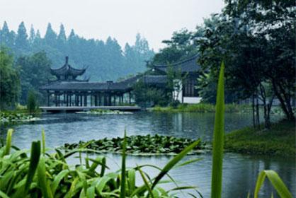 Yan'guan Guanchao Scenic Resort