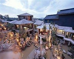Dongshan Scenic Resort