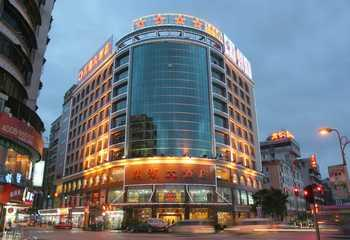 Qingyuan City Square