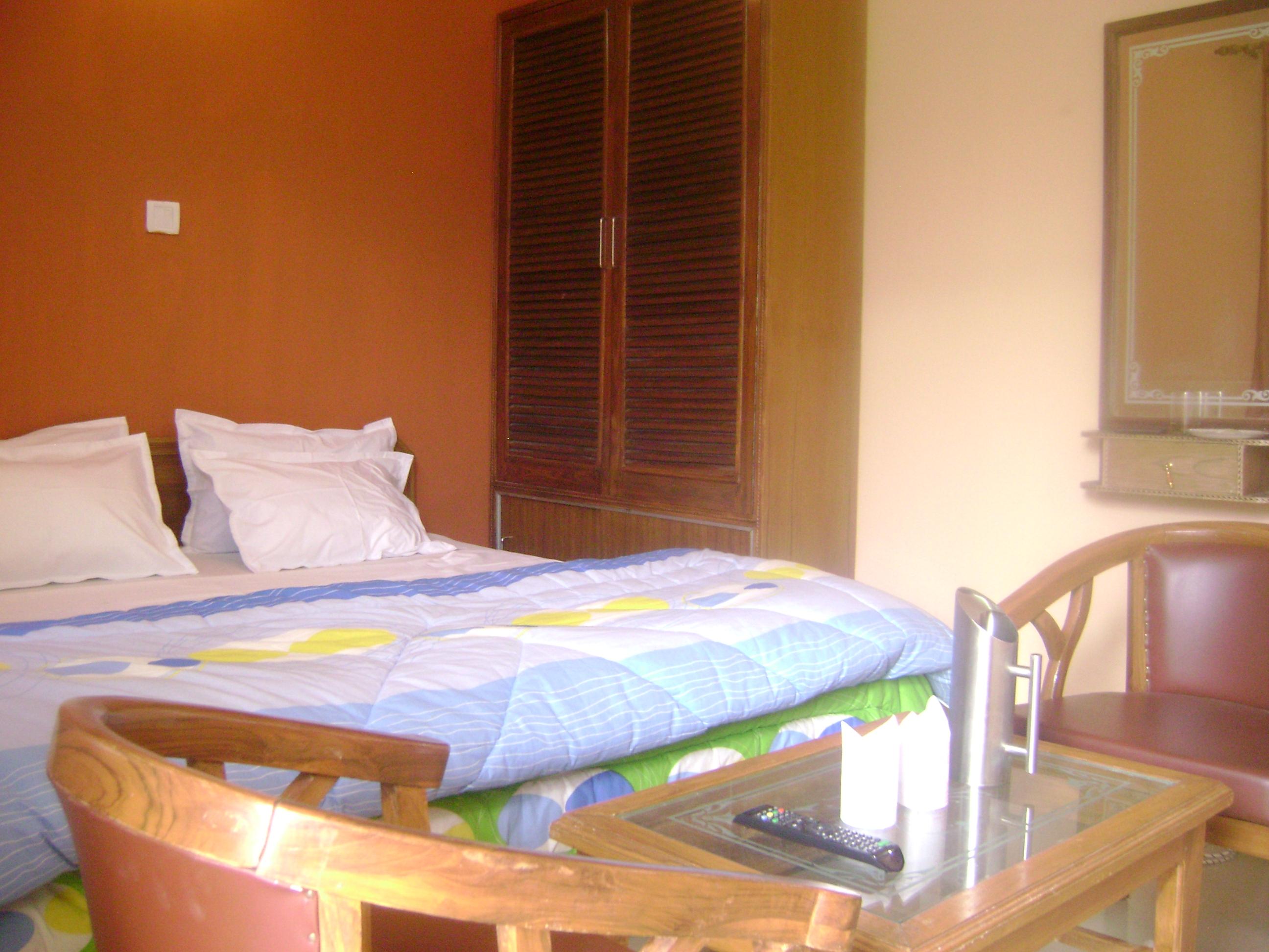 Hotel Jwalpa Palace