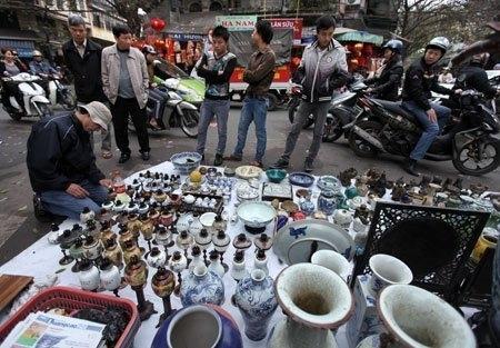 Travel Sense Asia - Hanoi tours