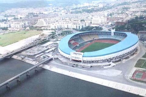 Lei Feng Stadium