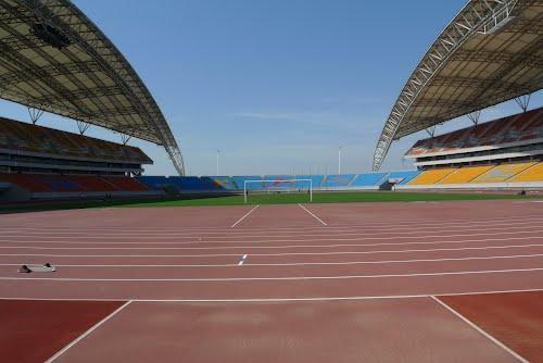 Jiaxing Stadium