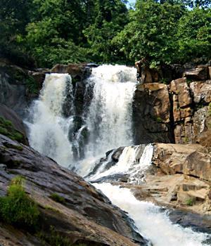 Rajpuri Waterfall