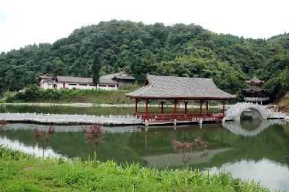 Longfeng Underground Palace