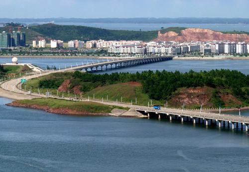 Nanliu River