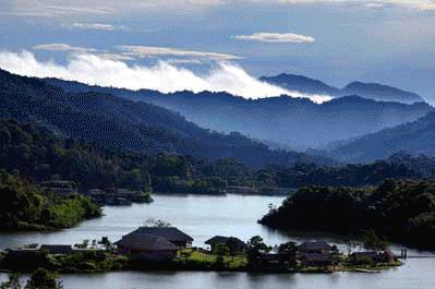 Jianfeng Ridge
