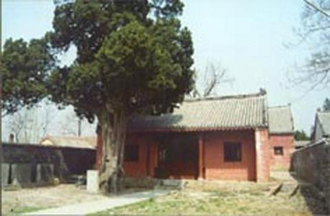 Lin Fangbiao's Hall
