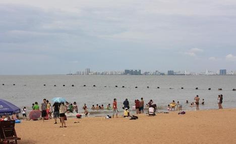 Tonggu Beach