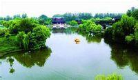 Gaoyou Lake Wetland