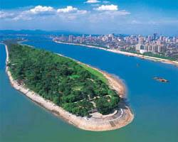 Changsha Moon Island