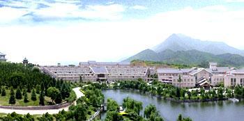 Baiyun Culture Town