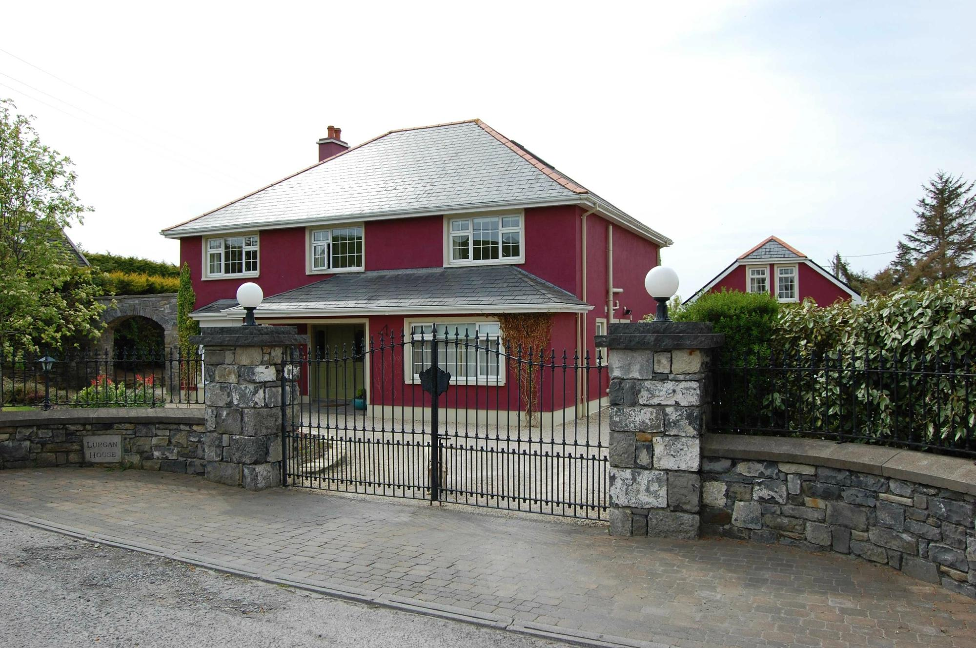 Lurgan House B&B