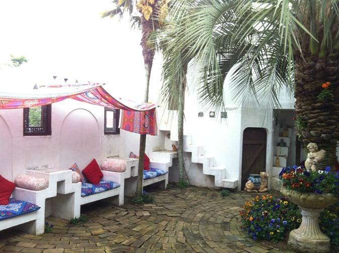 アラビアン アート ホテル&ギャラリー