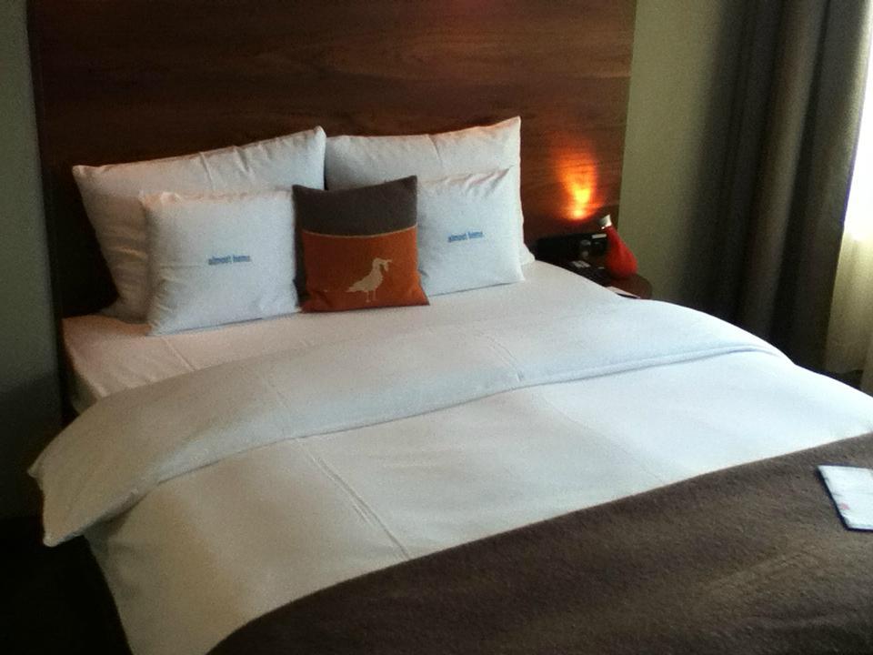 25小时海港新城酒店