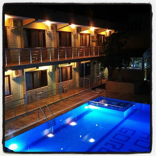 Hotel Goreme