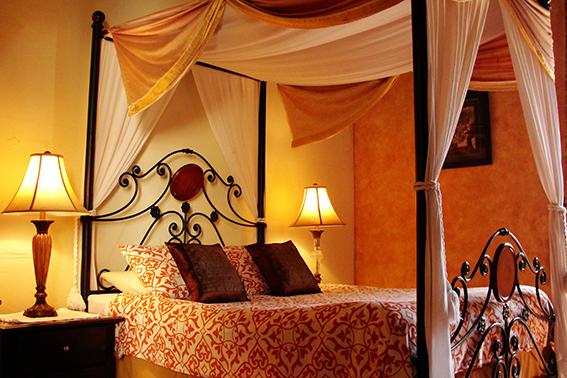 Hotel Palacio Chico 1850