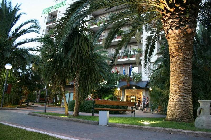 Rondò Hotel