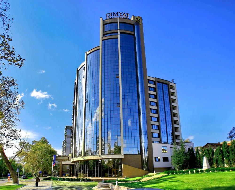 格蘭迪米亞特酒店