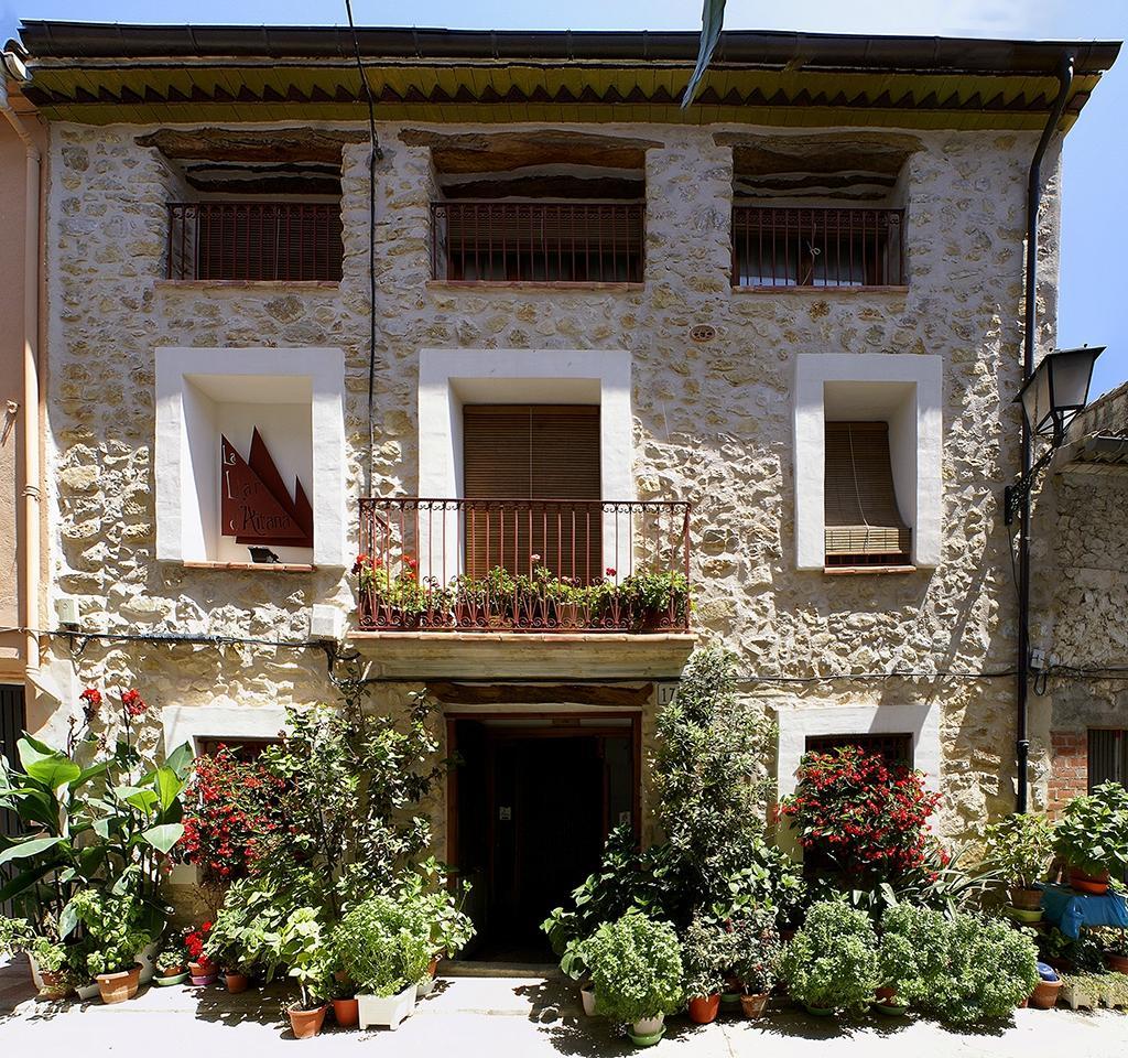 La llar d'Aitana