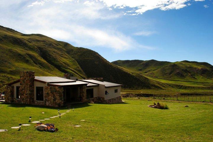 Image result for mendoza estancia tradicional
