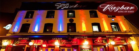 Kazbar Waterford