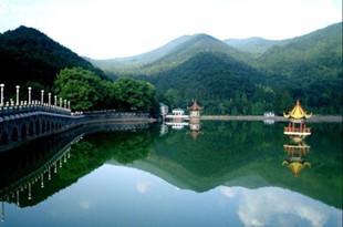 湖州府城隍庙