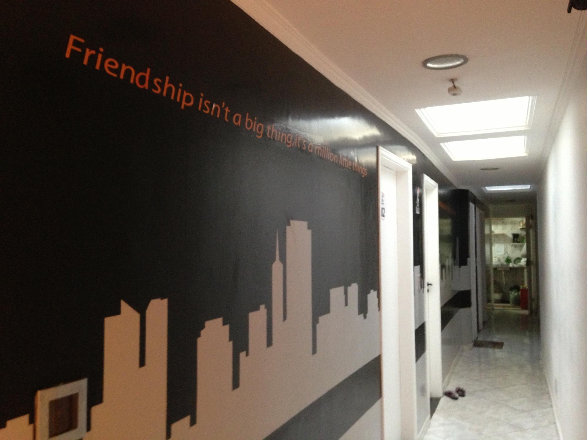 Friendstel (São Paulo): 10 fotos e 31 avaliações TripAdvisor #674433 2000 1500