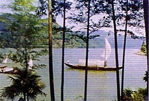 Lingxi Cave