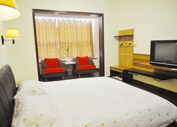 Baike Hotel Zhumadian