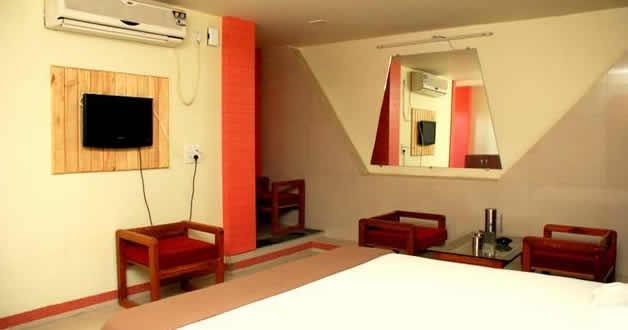 Hotel Tukson