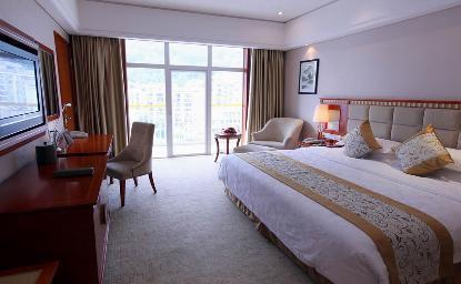 Qinghe Hotel