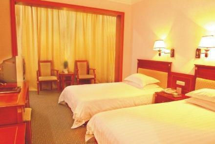Sanxia Hotel