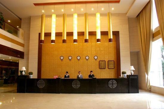 Weijia International Hotel